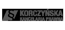 Korczyńska Kancelaria Prawna Logo